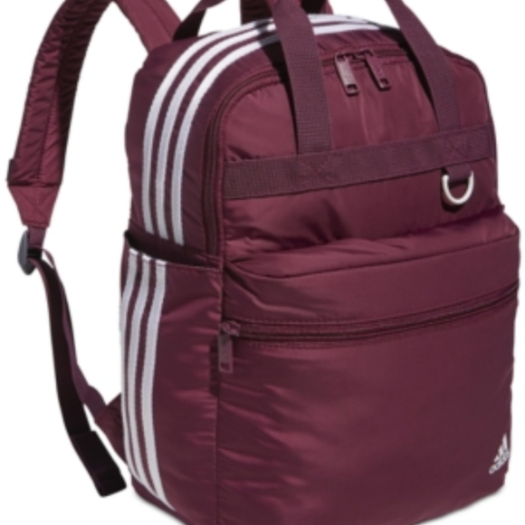 NWY Adidas Essentials Backpack